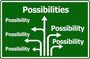 Consider-Possibilities