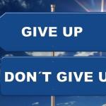 Overcoming a Fear of Failure