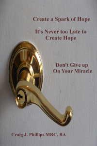 It's Never too Late to Create Hope
