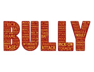 Brain Injury, Vulnerability, Bullying, and Intimidation