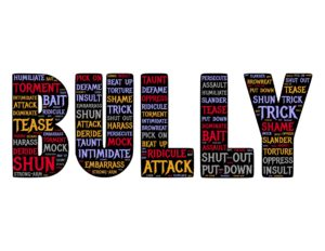 Overcoming Bullying after a Brain Injury