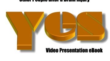 Relationships after a Brain Injury Video Presentations eBook Video Presentation