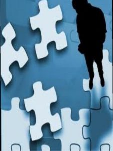 As I learn each lesson, another puzzle piece reveals itself to me.